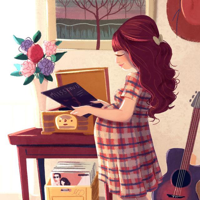 Có một người đàn bà đã yêu là không bao giờ thay lòng, bạn đã gặp trong đời mà chẳng hay - Ảnh 3.