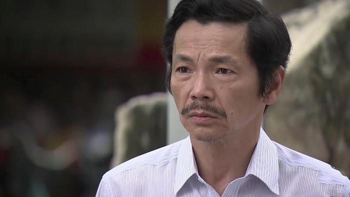 Những câu nói 'lấy nước mắt' người xem của ông Sơn trong Về nhà đi con