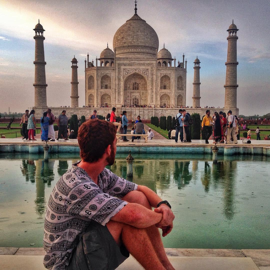 Travel blogger người Mỹ và bảng thành tích du lịch khủng: Đi 133 nước khi mới 26 tuổi, kiếm 25.000 USD mỗi tháng - Ảnh 7.