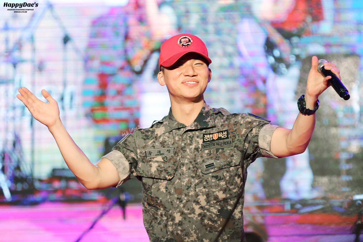 Daesung (Big Bang) viết tâm thư dài, chính thức lên tiếng xin lỗi vì bê bối tòa nhà kinh doanh phi pháp và có cả ổ mại dâm - Ảnh 1.