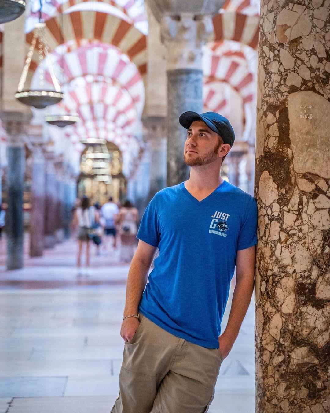 Travel blogger người Mỹ và bảng thành tích du lịch khủng: Đi 133 nước khi mới 26 tuổi, kiếm 25.000 USD mỗi tháng - Ảnh 3.