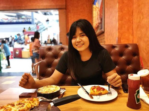 Từ 89kg xuống 65kg, nàng béo Thái Lan có bí quyết gì mà giảm cân nhanh như chớp đến vậy? - Ảnh 4.