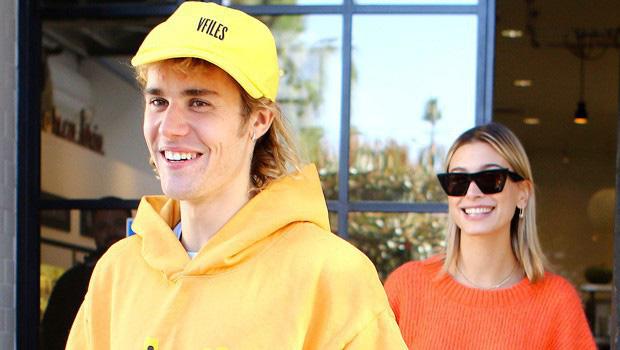 Trước tin đồn mong sớm có con với Justin Bieber, Hailey Baldwin đã có phản ứng hài hước thế này - Ảnh 1.