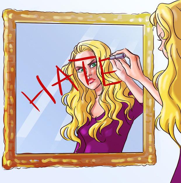 10 dấu hiệu cho thấy bạn nên chấm dứt mối quan hệ của mình thay vì ngoan cố duy trì nó - Ảnh 1.