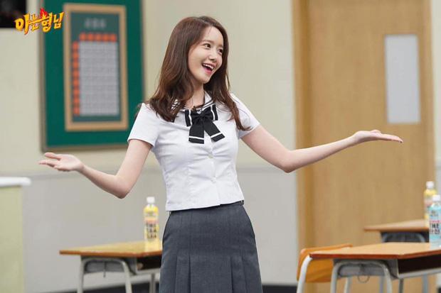 Yoona (SNSD) cover vũ đạo của đàn em sương sương cũng lọt top 1 tìm kiếm - Ảnh 9.