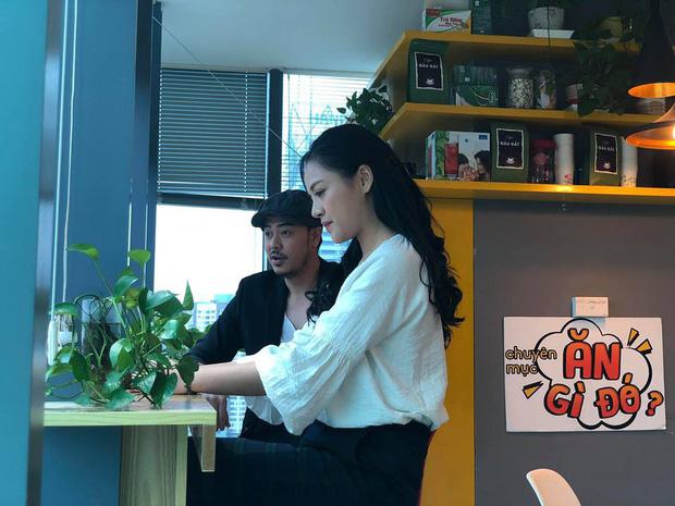 Nào riêng phim Hàn, nay phim Việt cũng đầu tư trang phục long lanh khiến công chúng hỏi cả địa chỉ mua - Ảnh 5.