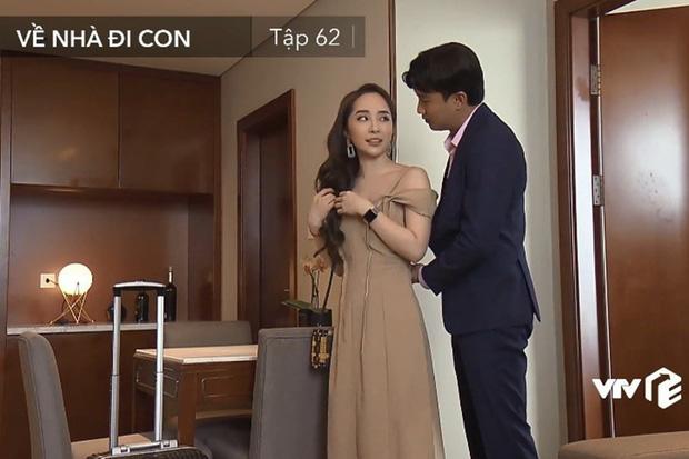 Nào riêng phim Hàn, nay phim Việt cũng đầu tư trang phục long lanh khiến công chúng hỏi cả địa chỉ mua - Ảnh 11.