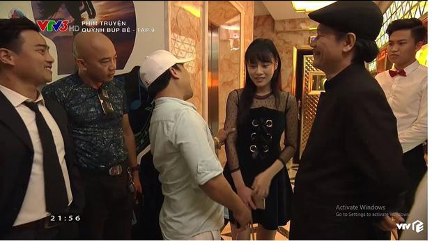 Nào riêng phim Hàn, nay phim Việt cũng đầu tư trang phục long lanh khiến công chúng hỏi cả địa chỉ mua - Ảnh 16.