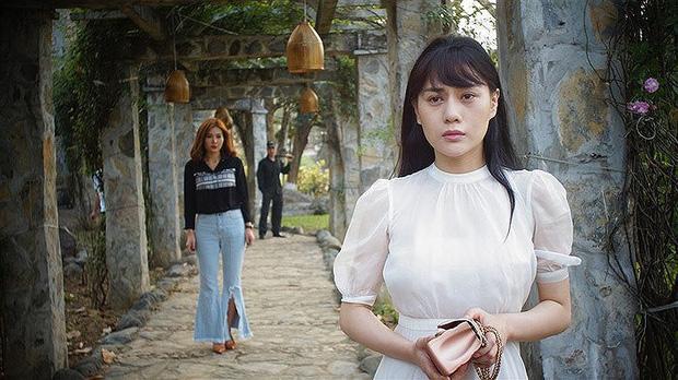 Nào riêng phim Hàn, nay phim Việt cũng đầu tư trang phục long lanh khiến công chúng hỏi cả địa chỉ mua - Ảnh 14.