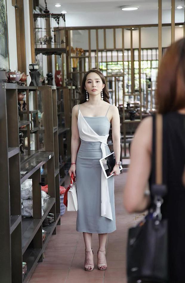 Nào riêng phim Hàn, nay phim Việt cũng đầu tư trang phục long lanh khiến công chúng hỏi cả địa chỉ mua - Ảnh 10.