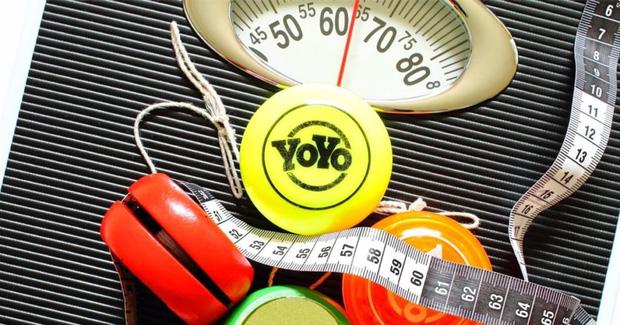 Giảm cân mãi không thành công mà thậm chí còn béo lên, có thể bạn đang gặp phải hiệu ứng yo-yo - Ảnh 3.