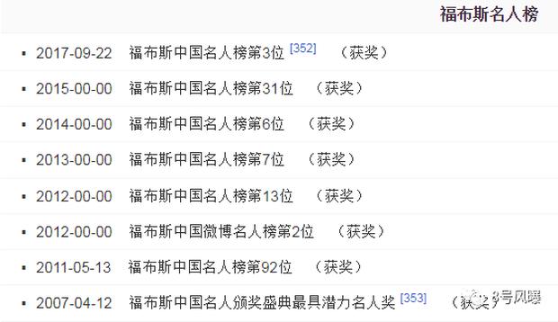 Phân chia tài sản sau ly hôn, netizen mới ngã ngửa hóa ra Dương Mịch sở hữu khối tài sản siêu to khổng lồ - Ảnh 10.