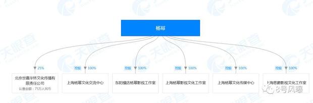 Phân chia tài sản sau ly hôn, netizen mới ngã ngửa hóa ra Dương Mịch sở hữu khối tài sản siêu to khổng lồ - Ảnh 9.