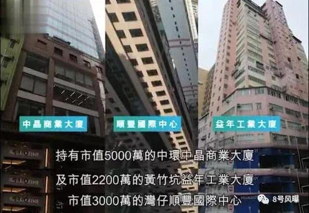 Phân chia tài sản sau ly hôn, netizen mới ngã ngửa hóa ra Dương Mịch sở hữu khối tài sản siêu to khổng lồ - Ảnh 5.