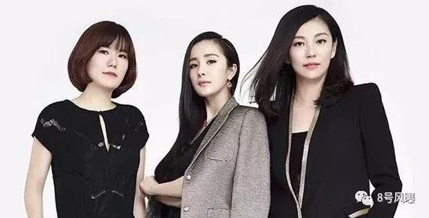 Phân chia tài sản sau ly hôn, netizen mới ngã ngửa hóa ra Dương Mịch sở hữu khối tài sản siêu to khổng lồ - Ảnh 7.