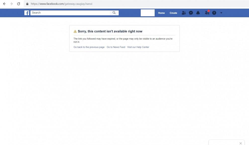 Facebook của trÆ°á»ng Gateway biến mất, cÆ° dân mạng phẫn ná» trÆ°á»c sá»± tắc trách khi Äá» bé trai 6 tuá»i tá» vong trên ô tô - Hình 2