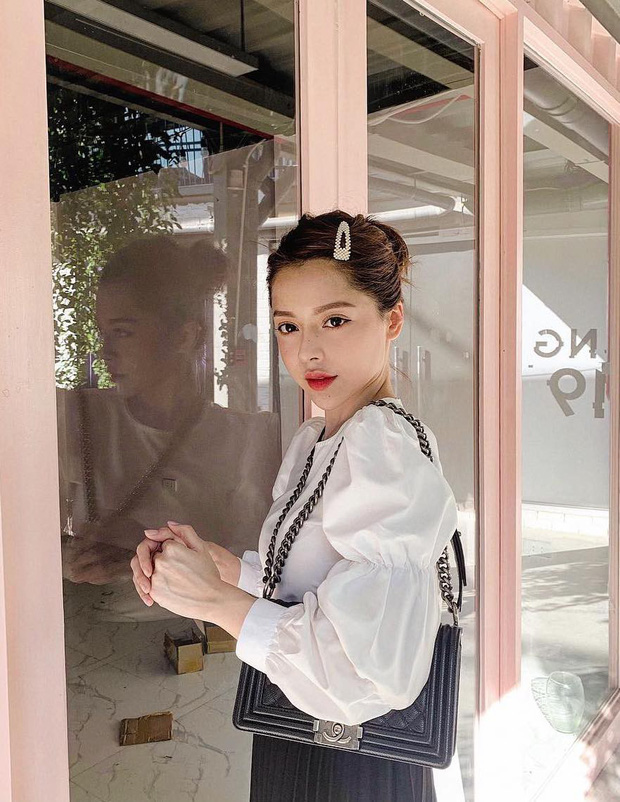 Xinh đẹp, body quyến rũ và kinh doanh giỏi - cô gái khiến Soobin Hoàng Sơn vướng vào nghi vấn yêu đương 2 năm qua là ai? - Ảnh 7.
