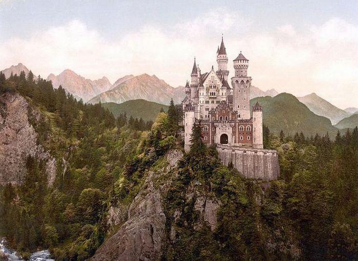 10 điểm du lịch nổi tiếng thế giới không cho chụp ảnh