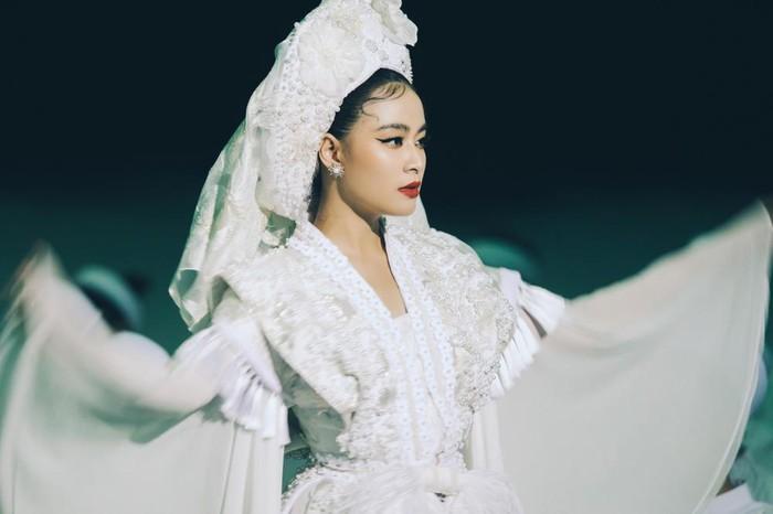 Hoàng Thùy Linh: 'Không còn thừa năng lượng để yêu đương nữa'
