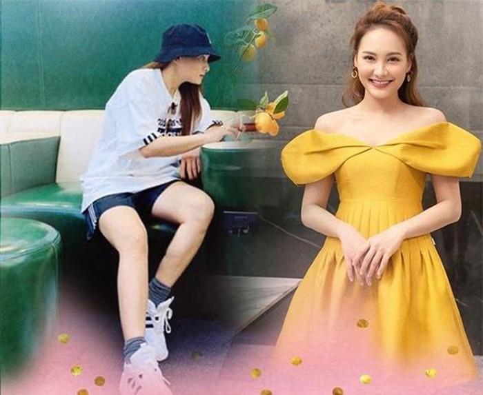 Đặt lên 'bàn cân' so sánh gu thời trang trong phim và ngoài đời của ba cô nàng hot nhất 'Về nhà đi con'