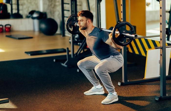Bao lâu thì nên nghỉ tập thể dục 1 ngày để tốt cho sức khỏe?