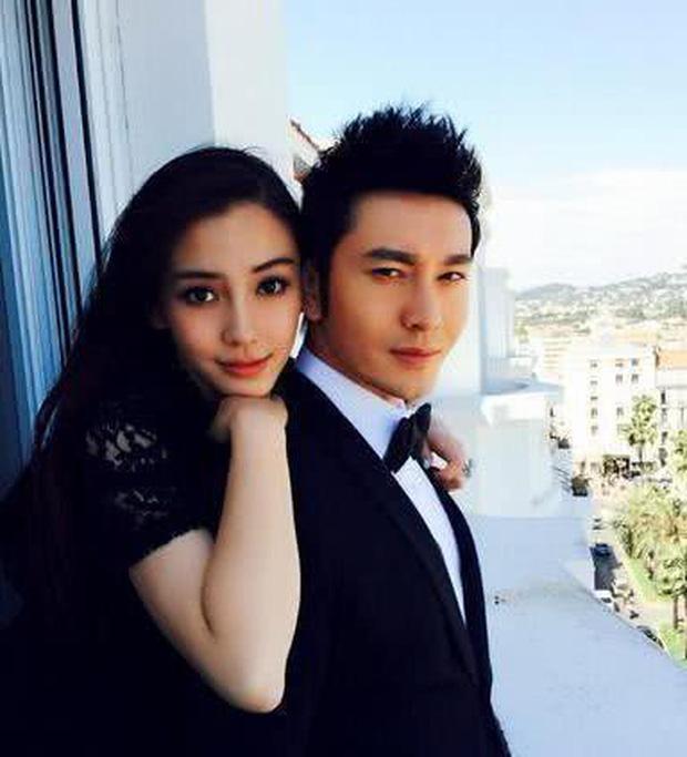 Phải chăng vì 1 câu nói cùn đời của Huỳnh Hiểu Minh mà cuộc hôn nhân giữa anh và Angela Baby rạn nứt? - Ảnh 7.