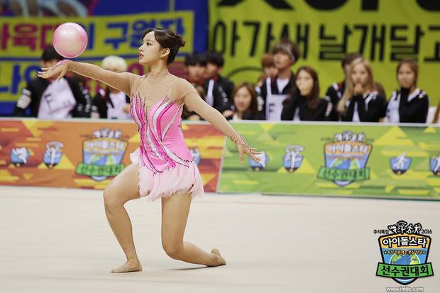 Những khoảnh khắc khoe sắc gây bão tại Đại hội thể thao idol: Người vụt sáng sau 1 đêm, kẻ bị ném đá vì xuống sắc - Ảnh 11.