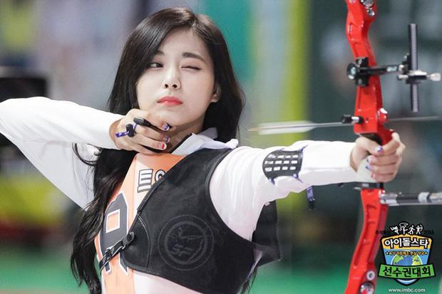 Những khoảnh khắc khoe sắc gây bão tại Đại hội thể thao idol: Người vụt sáng sau 1 đêm, kẻ bị ném đá vì xuống sắc - Ảnh 6.