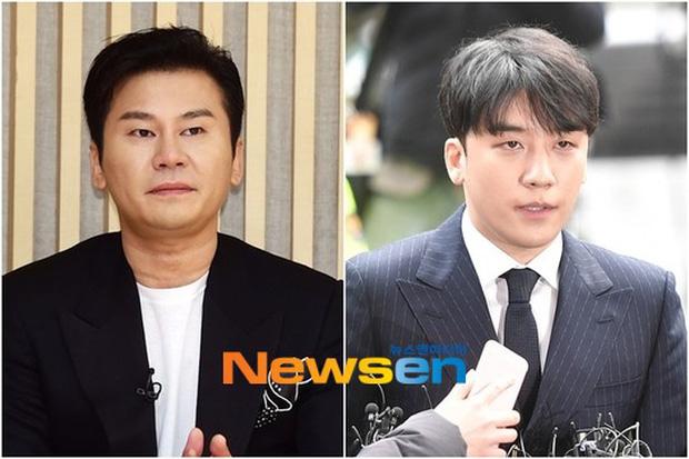 Gần chục cáo buộc chưa đủ, Seungri và chủ tịch Yang lại thành nghi phạm tội mới và FBI còn phải vào cuộc - Ảnh 1.