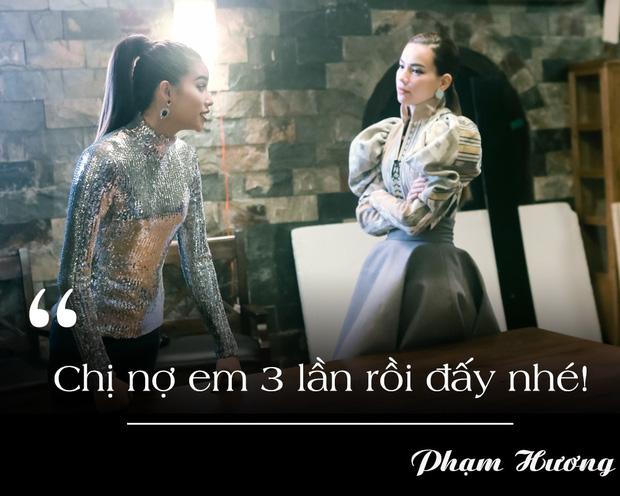 Phạm Hương, Kỳ Duyên, Đỗ Mỹ Linh... - Dàn Hoa hậu gây tranh cãi khi tham gia các show thực tế - Ảnh 4.