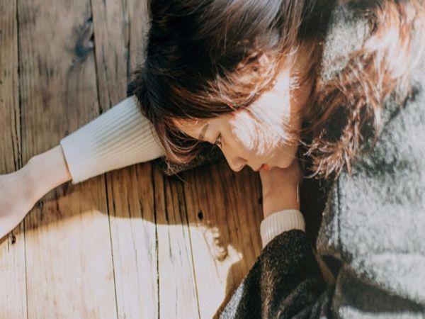 Phụ nữ tổn thương: Đẹp lắm, tình lắm, mà cũng buồn lắm