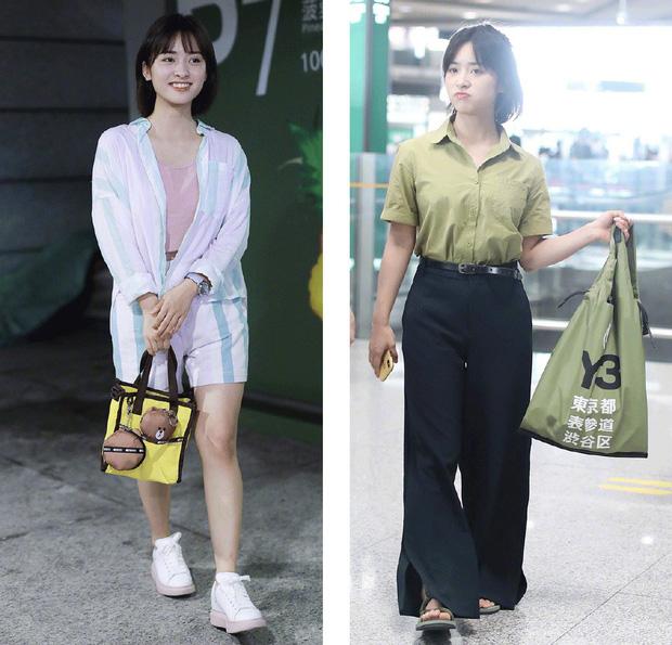 Thẩm Nguyệt bị blogger đình đám mỉa mai không nể nang vì gu ăn mặc lỗi thời, biến hàng hiệu thành đồ rẻ tiền - Ảnh 5.