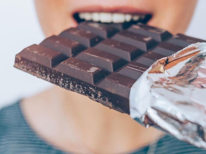 Chocolate giảm trầm cảm