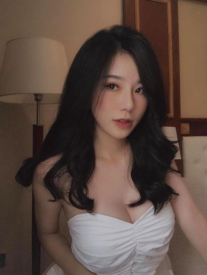 Hot girl 'Loa Phường': 'Nhan sắc là vũ khí lợi hại nên phải tận dụng'