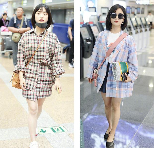 Thẩm Nguyệt bị blogger đình đám mỉa mai không nể nang vì gu ăn mặc lỗi thời, biến hàng hiệu thành đồ rẻ tiền - Ảnh 6.
