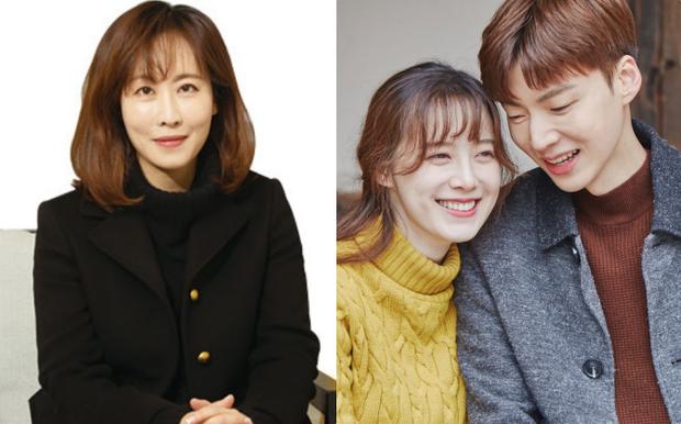 Nữ CEO bị nghi là tiểu tam xen giữa Goo Hye Sun - Ahn Jae Hyun: Con gái chủ tịch, thành tích học tập khủng, bàn tay vàng Kbiz - Ảnh 1.