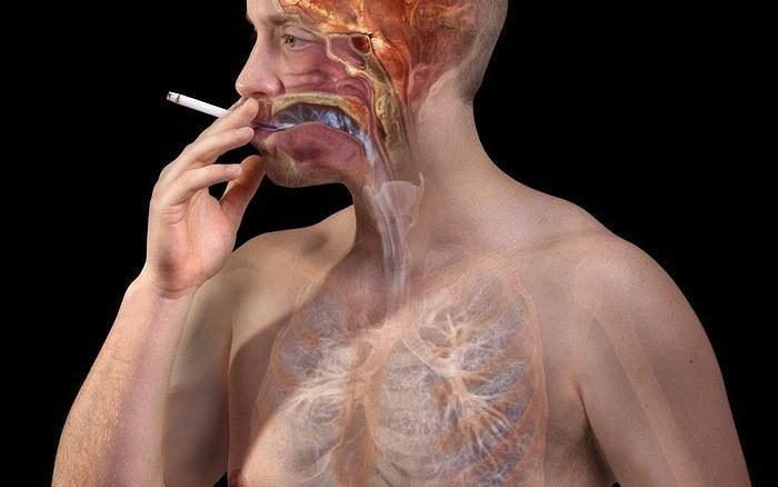 35 tuổi đã mắc ung thư gan: Trong chúng ta ai cũng có thói quen cực xấu để gây bệnh
