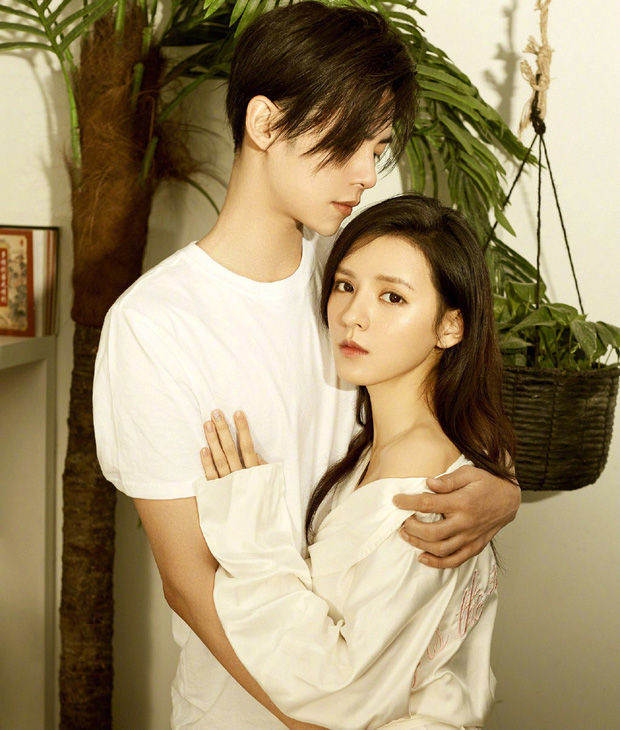 Lại thêm cặp đôi Cbiz chia tay: Couple Nàng công chúa tôi yêu Trương Dư Hi - Trần Bá Dung tan vỡ sau 3 năm hẹn hò? - Ảnh 9.