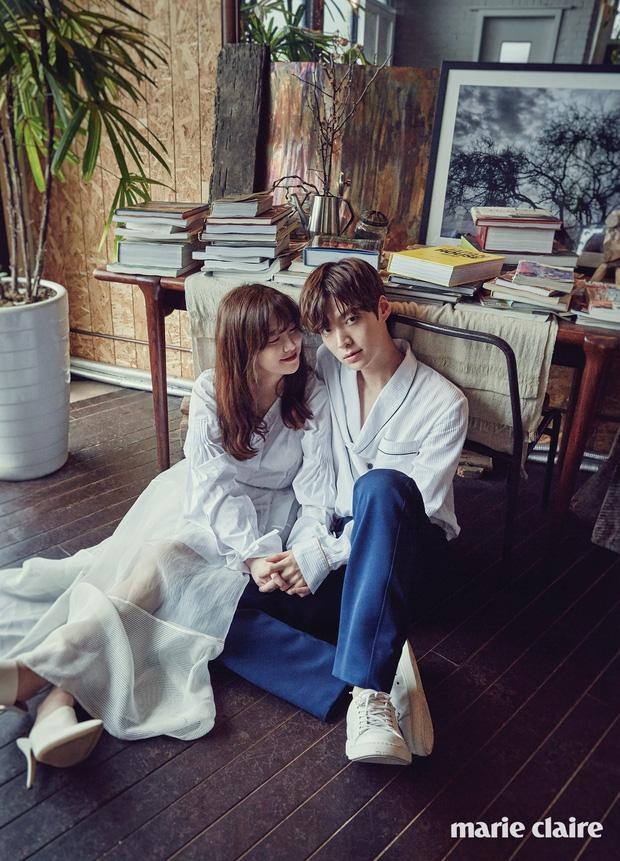 Nữ CEO bị nghi là tiểu tam xen giữa Goo Hye Sun - Ahn Jae Hyun: Con gái chủ tịch, thành tích học tập khủng, bàn tay vàng Kbiz - Ảnh 7.