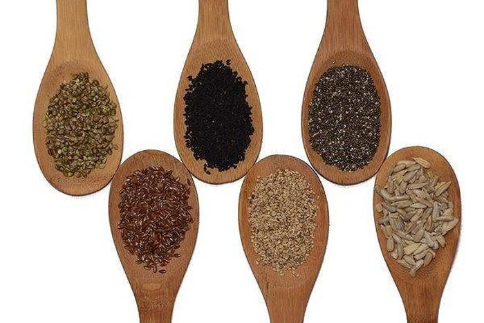 5 siêu thực phẩm hữu cơ nên bổ sung vào chế độ ăn