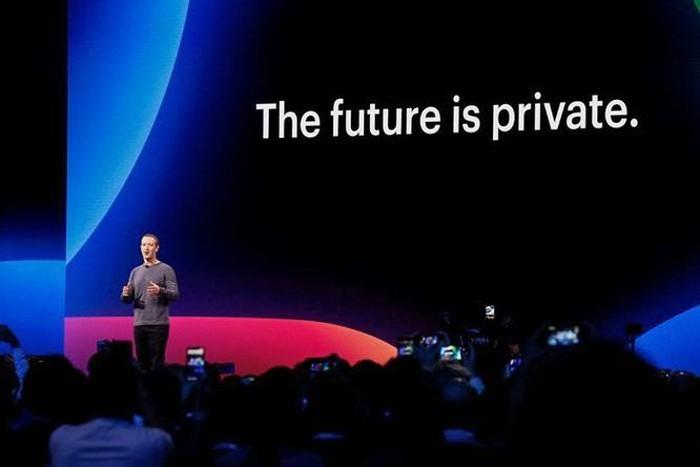 Facebook lại thể hiện mình là 'anh chàng họ Hứa'
