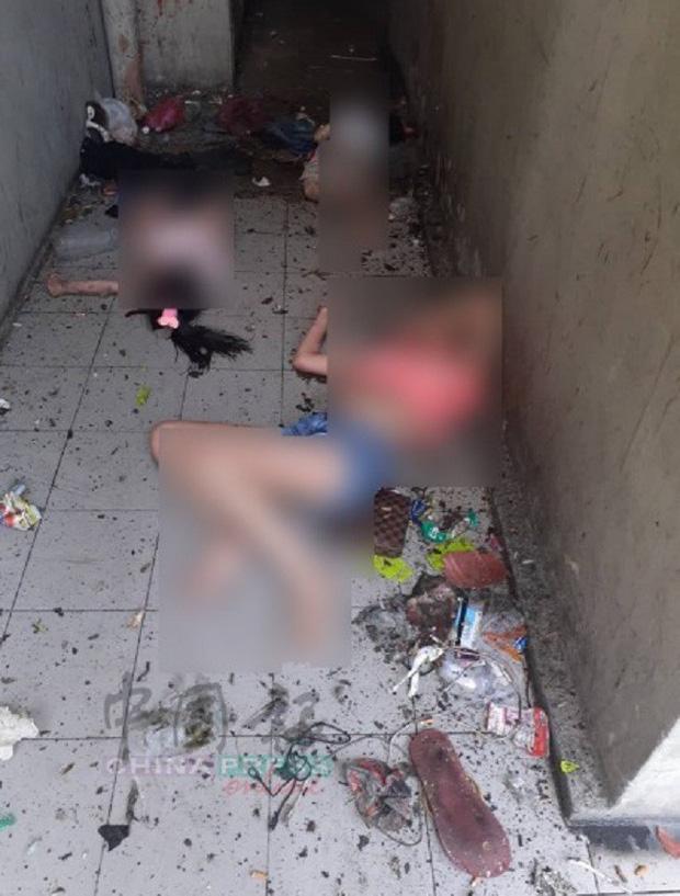 Ném 2 con nhỏ từ tầng 10 xuống để cùng chết, bà mẹ không đạt được ý nguyện còn gây ra bi kịch đau đớn cho cả gia đình - Ảnh 1.