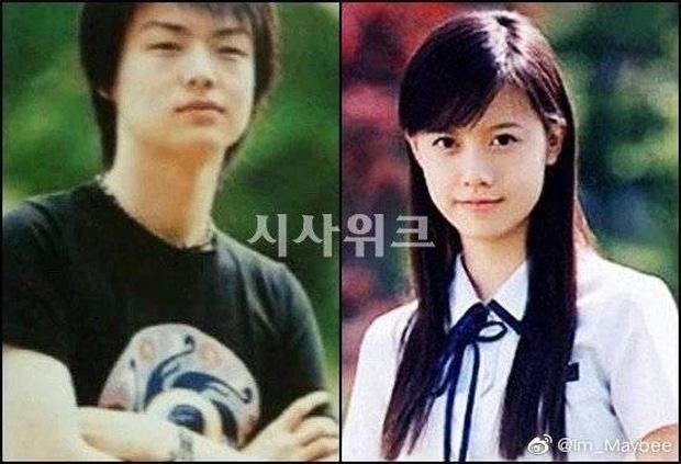 Giữa bê bối ly hôn, ảnh quá khứ gây bão của Goo Hye Sun khiến Cnet thốt lên Ahn Jae Hyun không xứng với nhan sắc này - Ảnh 9.