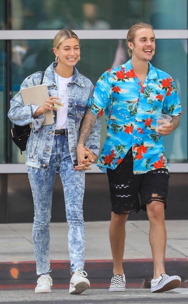 Justin Bieber và Hailey Baldwin: Thời gian địa điểm rõ ràng và thiệp cưới cũng đã sẵn sàng - Ảnh 3.