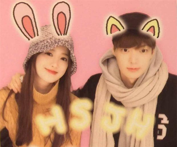 Thánh cosplay cuồng vợ Ahn Jae Hyun từng liên tục khoe mẽ tình cảm với Goo Hye Sun trên show thực tế - Ảnh 10.