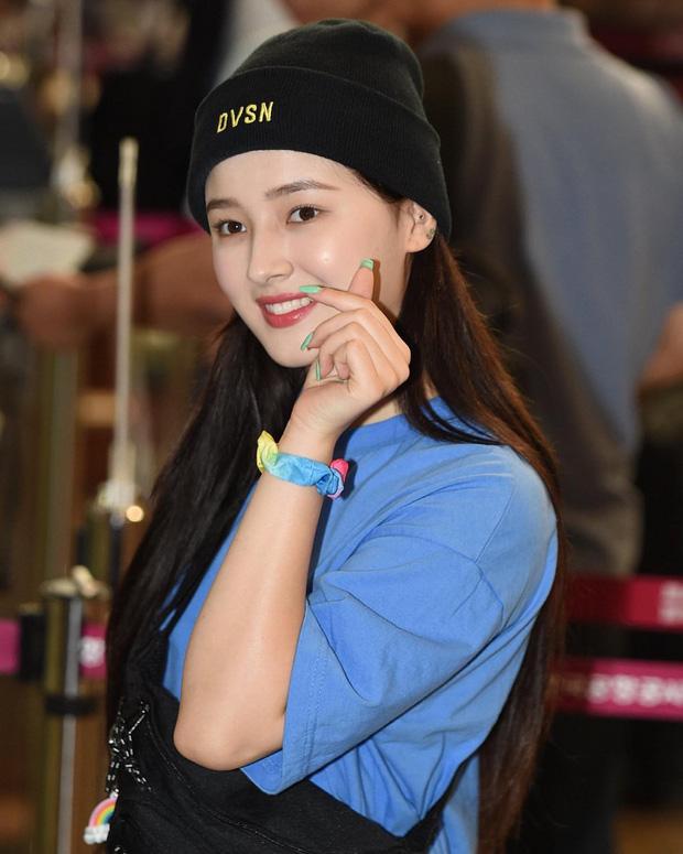 Jennie, Nayeon, Irene… đều mê mẩn chun buộc tóc từ thời các mẹ, các cô nàng nên sắm ngay để diện trong mùa tựu trường - Ảnh 4.