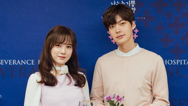 Hàng xóm tiết lộ cuộc sống hôn nhân của vợ chồng Goo Hye Sun: Cô ấy trông tội lắm, họ trái ngược hẳn nhau - Ảnh 2.