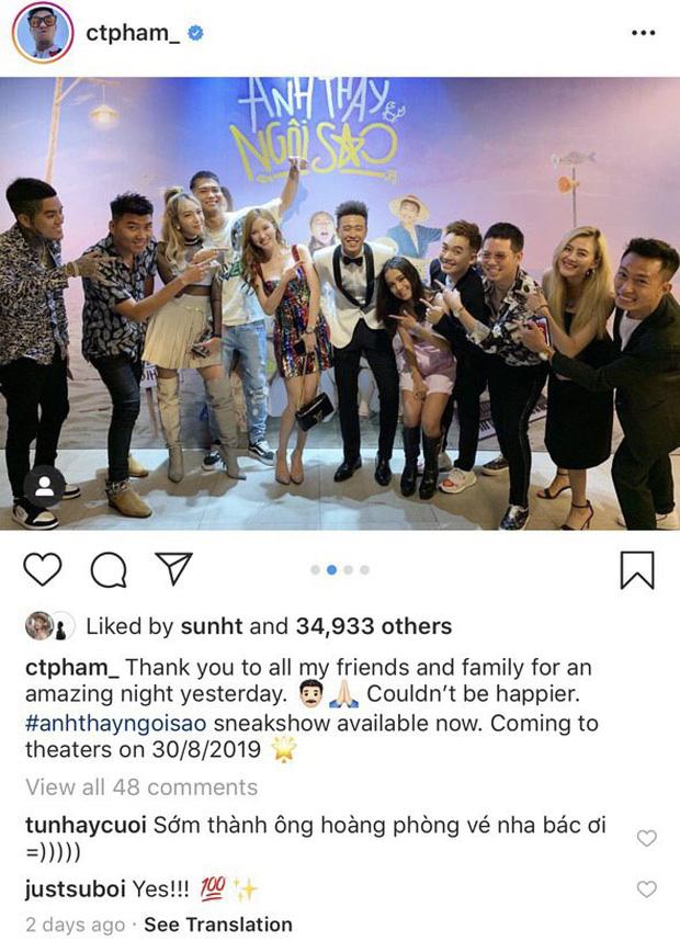 Rộ tin cặp Phở và Sunht đang lục đục tình cảm qua loạt chia sẻ ẩn ý trên Instagram - Ảnh 8.