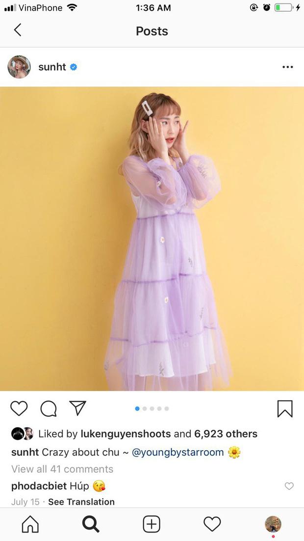 Rộ tin cặp Phở và Sunht đang lục đục tình cảm qua loạt chia sẻ ẩn ý trên Instagram - Ảnh 5.