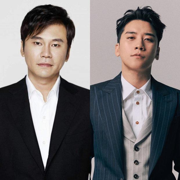 Sau nhiều tuần im bặt, cuối cùng cảnh sát đã có động thái mới đáng chú ý với Seungri và chủ tịch Yang trong vụ bê bối chấn động - Ảnh 3.